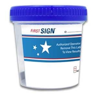 FSCCUP-564 Drug Screen 6 Panel Drug Test Cup