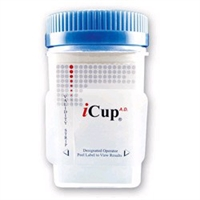 Alere 6 Panel ICup drug screen