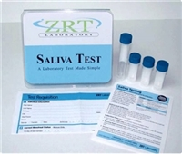 ZRT 8 Hormone Imbalance Saliva Home Test Kit