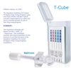 t-cube 6 panel workplace drug test