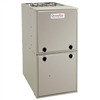 EcoTemp 95% Single Stage Low Nox Approved 60K BTU Gas Furnace, WFSX060B042A