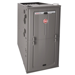 Rheem 96% Variable Speed 85K BTU Gas Furnace, R96VA0852521MSB