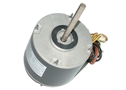 Condenser fan motor 3/4 HP 208-230V 1075 RPM