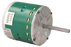 Evergreen EM ECM Evaporator (Blower) Fan Motor 1 HP 208-230V - 6210E