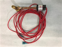 Bard OEM High Pressure Switch Assembly 1804-0462 (F)