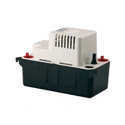 Condensate Removal Pump 115 Volt, Outlet Plug In