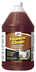 Foam n' Clean Condenser Coil Cleaner Concentrate Alkaline Based FNC1