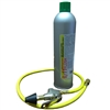 Easy One-Step Rf11 Flush Kit with Reusable Hose Nozzle (up to 5 tons)