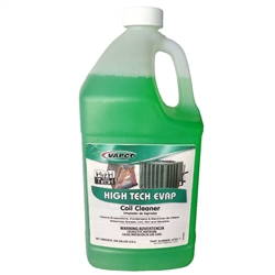 Evap-Klean Non-Rinse Evaporator Coil Cleaner Concentrate Detergent Based CCL1