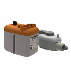 Mini Split Condensate Removal Pump 115 Volt, MP3000U11