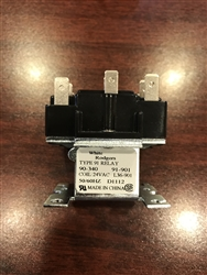 Switching Relay DPDT 90-340 Type 91 Relay Replaces 91-901, 90-340, L36-901