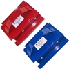 Amcraft Red & Blue Duct Tools
