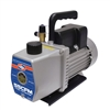 TradePro 5.5 CFM Two Stage Vacuum Pump, 1/2HP, 110/220V, 15 micron