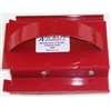 Amcraft 90 V or Miter Cut Red Duct Tool