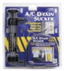 NuCalgon CADS1 Sludge A/C Drain Sucker Repair & Treatment Kit, 61308