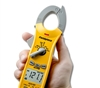 Fieldpiece Clamp Meter w/ Thermocouple & Silicone Leads, SC240