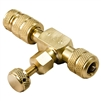 Valve Core Remover Tool, No Gas Loss BT3900