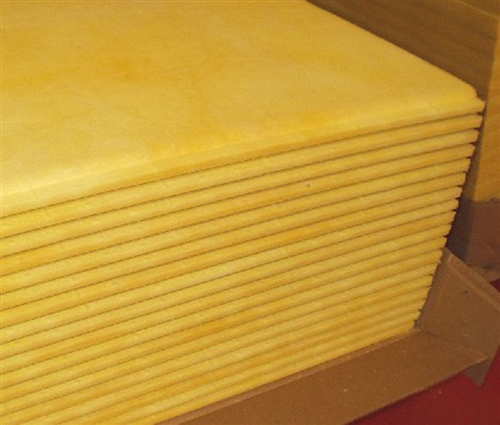 Duct Board Pallet 4 X 10 Sheets R4 1 Quot R6 1 5