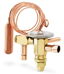 Expansion Valve DiamondAir (TXV) R-410A TR6-4 (Cool and Heat Pump 3.0 and 3.5Ton )