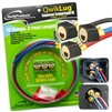 Universal Compressor Terminal Repair Kit 10AWG 2ft Wire With Nuts