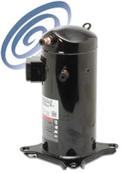 2.0+ Ton Copeland Scroll Compressor ZR25K5EPFV800