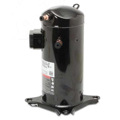 3.5 Ton Copeland Scroll Compressor ZR42K5EPFV800  Ton Copeland Compressor Wiring Diagram on