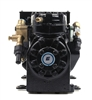 Copeland Emerson Climate 1.5 hp Air Cooled Semi-Hermetic Compressor, 208/230-1, KALB-015E-CAV-800