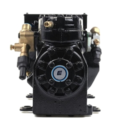 Copeland Emerson Climate 3/4 hp Air Cooled Semi-Hermetic Compressor, 115-1, KAMB-007E-CAA-800