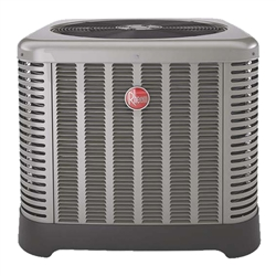 4 Ton Rheem Two Stage Heat Pump Condenser RP1648AJ2NA