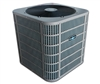 1.5 Ton DiamondAir 14 SEER Heat Pump Condenser D1418HC