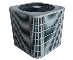 2.5 Ton DiamondAir 14 SEER Heat Pump Condenser D1430HC