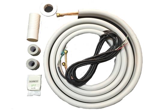 Mini Split 9,000 BTU GREE Livo 16 SEER Heat Pump 115V System  LIVS09HP115V1BO, LIVS09HP115V1BH WIFI Capable