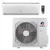 Mini Split 12,000 BTU GREE Vireo 22 SEER Heat Pump System VIR12HP230V1BO, VIR12HP230V1BH WIFI Capable
