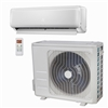 Mini Split 9,000 BTU DiamondAir SubZero Heat 25 SEER Heat Pump System D2009SHO, DF2009HMSI