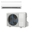 Mini Split 24,000 BTU DiamondAir 15 SEER Heat Pump System D1524HMSOF, D1524HMSIF (TX)