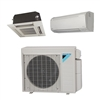 Mini Split Multi 2 Zone Daikin up to 18.9 SEER Heat Pump System 2MXS18NMVJU x 2 Wall Mount or Ceiling Cassette