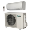 Mini Split 30,000 BTU Daikin NM Series 17.5 SEER Heat Pump System RX30NMVJU, FTX30NVJU