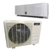 "Mini Split 18,000 BTU DiamondAir ""Do It Yourself"" 16 SEER Ductless Heat Pump System D1618DIYI, D1618DIYO (T)"