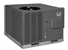 3 Ton Rheem 14 SEER 81% AFUE 80K BTU Low Nox Gas Package Unit RGEA14036AJD08XAA (0477)(T)