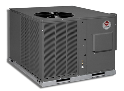 50 Ton Rheem 14 Seer Gas Package Unit Rgea14060ajt101aa 100k Btusrhbudgetheating: Rheem Package Unit Wiring Diagram At Gmaili.net