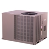 4 Ton DiamondAir 14 SEER 110K BTU Gas Package Unit DGP1448110AC