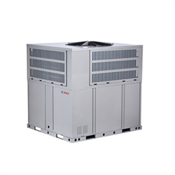 5 Ton Bosch 19 SEER Inverter Compressor Heat Pump DOWN-FLOW or HORIZONTAL Package Unit BRB-60HWD1N1-M19