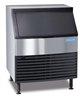 Undercounter  Ice Machine Half-Cube With Bin 258lbs/ 24 Hours Koolaire By Manitowoc KYF-0250A