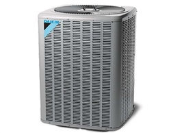 7.5 Ton Daikin Two-Stage Heat Pump Condenser 3 Phase, DZ11TA090