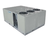 15 Ton Daikin Two Speed Central Air Package Unit 3 Phase, DCC180XXX