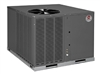 3 Ton Rheem 14 SEER Central Air Package Unit,  RACA14036AJD