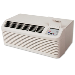 Amana PTAC 12,000 BTU Air Conditioner Unit 3.5kW Heater, PTC123G35AXXX