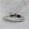 Gree PTAC 20amp Power Cord with NEMA6-20P Plug E2CORD230V20A