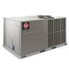 12.5 Ton Rheem Two Stage Central Air Package Unit Three Phase, RACDZS150A