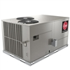 12.5 Ton Rheem Two Stage Gas Package Unit 225K BTU Three Phase, RGEDZS150A
